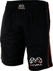 Rival Traditional Workout Shorts
